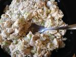 Chicken salad from Costco