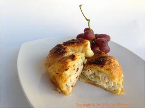 Rotisserie Chicken Croissant sig